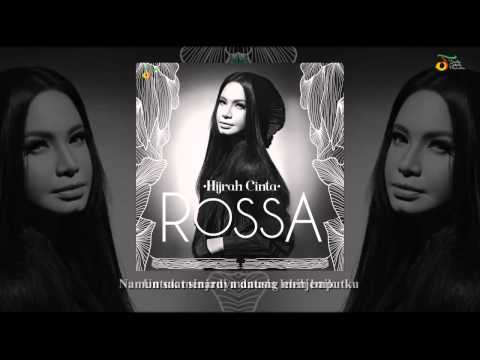 Rossa   Hijrah Cinta   Video Lirik