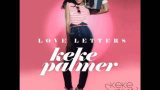 Watch Keke Palmer Love Letters video