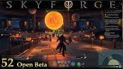 Skyforge #052 - Adepten für den Orden suchen - Open Beta