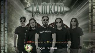 Jamrud - Ingin Kembali (HQ Audio)
