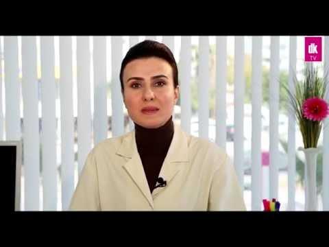 Kırışıklık ve Cilt Yaşlanması Tedavisi, Antalya - DK Klinik