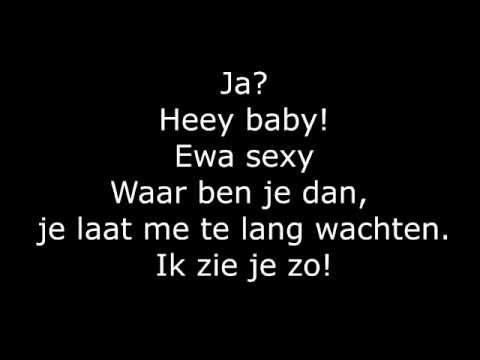 SBMG- Laag/Boven ft. Latifah (Lyrics) HD