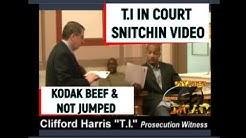 KODAK BLACK REPOST T I IN COURT VIDEO SNITCHIN TO FBI BLACK HIP HOP CONSCIOUSNESS NIPSEY HUSSLE BEEF