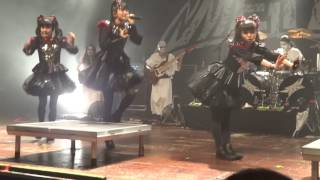 Video BABYMETAL live on 2016-06-02 (Full Concert) - Z7 Switzerland download MP3, 3GP, MP4, WEBM, AVI, FLV Juli 2018