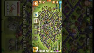 Clash of clans how to get germs and maxx fast