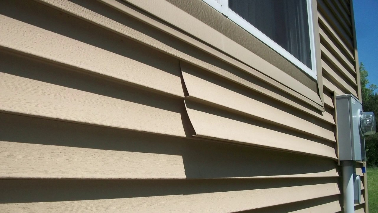 Image result for loose siding