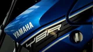 Yamaha YBR ESD - 2013