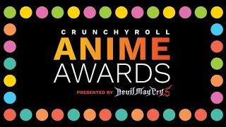 Viendo los Crunchyroll Anime Awards (empieza a las 8PM en Mexico)