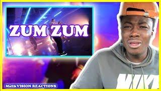 ZUM ZUM REACTION! Daddy Yankee Rkm &amp Ken-Y Arcangel - Zum Zum [Official Video] 2018 L ...