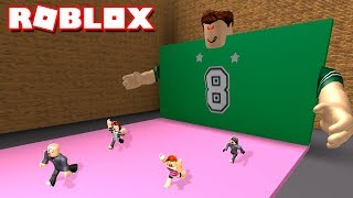 AM A ROBLOX WALL | Roblox Be A Spanish Wall