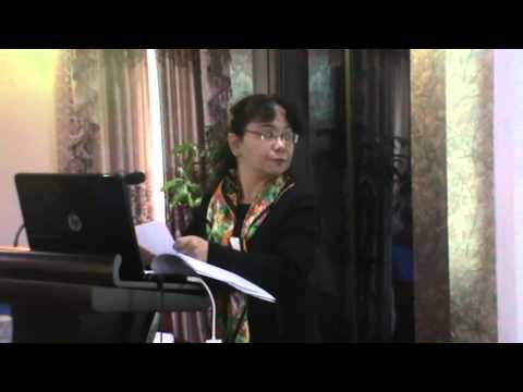 BIPSS organized the Yunnan-Bangladesh Forum 2015 in Dhaka. Part 4