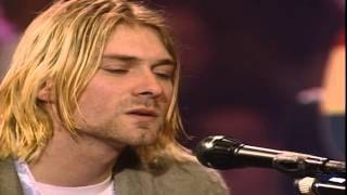 Nirvana - Oh, Me [New York Unplugged 1993]