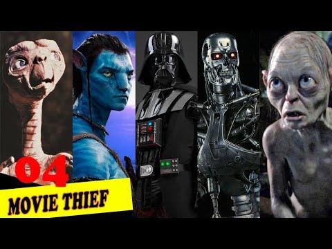 [TOP MOVIE 4] TOP 10 Phim Được Xem Nhiều Nhất Mọi Thời Đại| Kênh The Movie Thief.