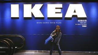 Ikea Hong Kong Tour! | Rhea Bue