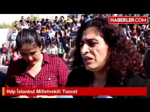 hdp istanbul milletvekili sebahat tuncel quotkenan evrenin kendisi öldü amaquot