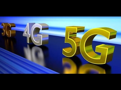 Jio network up gradations from 4G to 5G on iOS devices
