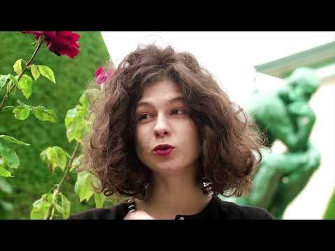 Solange te Parle... du penseur de Rodin - Musée Rodin
