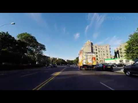 Southern Boulevard Bronx New York City (NYC) 4K