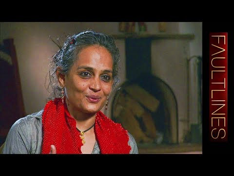 Arundhati Roy | Fault Lines