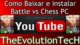 Como Baixar e instalar Battle vs Chess PC