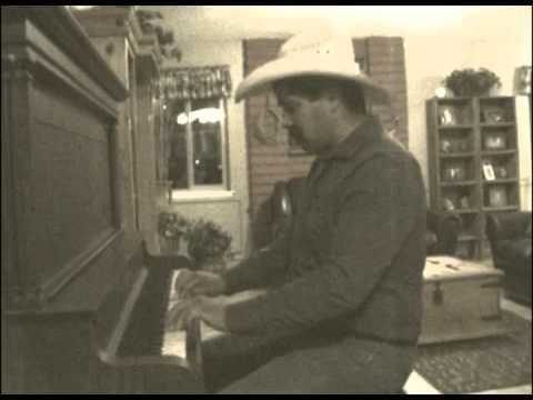 Buckaroo Man Piano Instrumental Dave Stamey