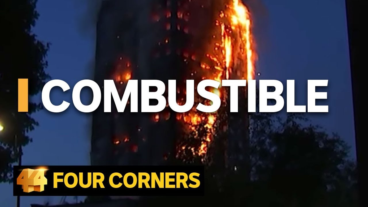 Combustible: The dangerous legacy of failed regulation in the building industry | Four Corners