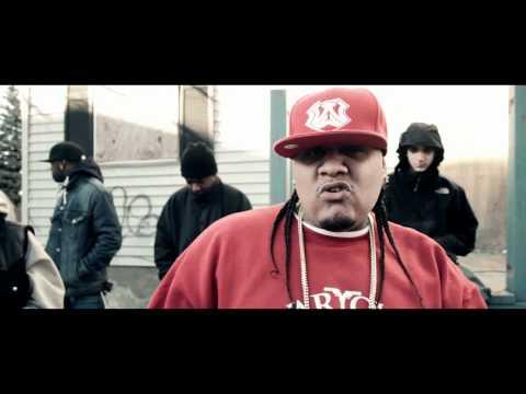 E Low Key Ft. Alex Fatt - Pa Que Habla (Official Video)