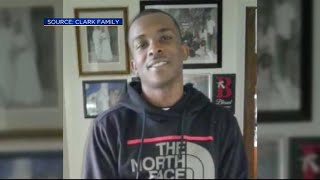 Officer in Stephon Clark shooting confronted by protesters on wedding day