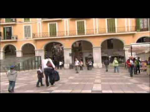 TV Japanese Union Man-Palma de Mallorca-(1/2)