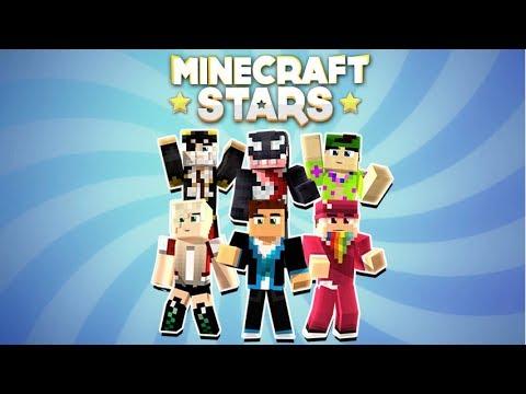 Minecraft Stars #5 /w Stuu&Purpose - Czy to już piekło?!