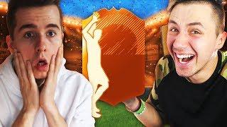 OMG! KOZACKI WALKOUT!!! WOJNA NA PACZKI VS DEV! | FIFA 18 PACK OPENING