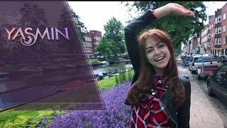 DJ YASMIN - Dreamfields Netherlands 2015