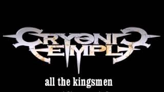 Play All the Kingsmen