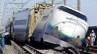【海外の反応】中国高速鉄道計画インチキ?全世界で廃止!?各国から日本に救助要請?