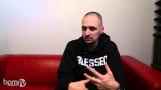 DJ Amen - Explains How He Started His Radio Career - BPM Supreme TV