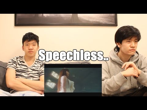 [M/V] Park Bom(박봄) - Spring(봄) (feat. Sandara Park(산다라박)) REACTION (BEAUTIFUL...)