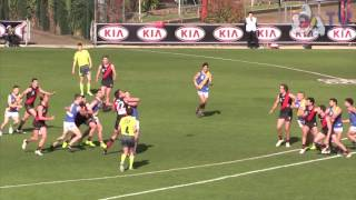 Round 10 Highlights vs Essendon