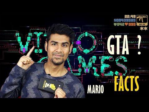 GTA SANANDREAS World Record ?   VIDEO GAMES FACTS