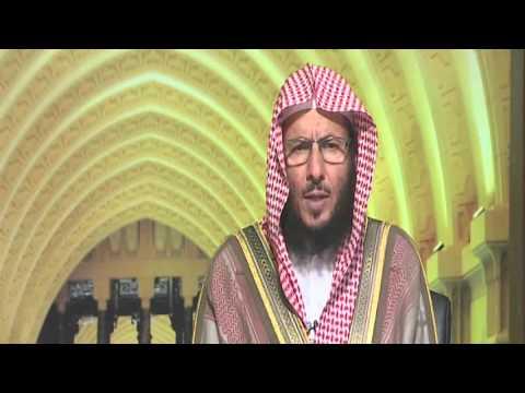 6- الندم و التوبة بعد المعاصي والخوف من عدم قبولها الشيخ محمد الفراج