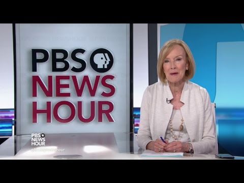 PBS NewsHour full episode, July 19, 2017