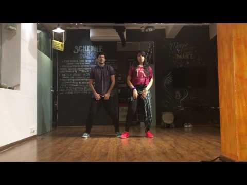 The Humma Song | okjaanu | Rohit Behal Hemanshi Choksi | Dance cover