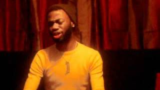 I Wont Go Back(cover)- William Mcdowell