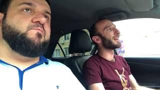 ГорцыVlog : Омар и Эльдар куролесят по городу