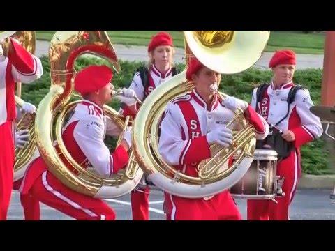 SH Band 2015-2016