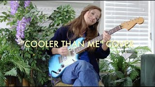 Josie Dunne - Cooler Than Me (Mike Posner Cover) [Old School Sundays]