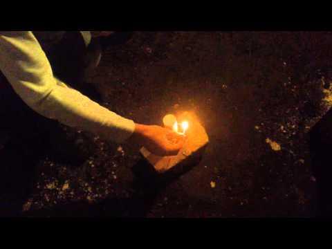 Как обработать погреб серной шашкой
