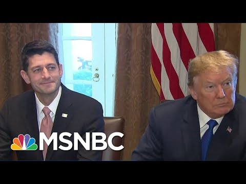 Millionaires Call On Congress Not To Lower Their Taxes | Velshi & Ruhle | MSNBC