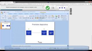 Test TOCoSk - Certification Word, Excel et PowerPoint