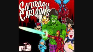 M.R.I - Small Town Uprise Ft D-Con - Saturday Cartoons (Prod By Inntimate Sound)(Track 3)