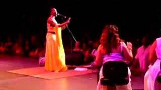 India Arie @ chastain Purify me